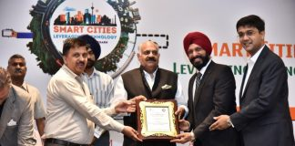 Smart Cities by ASSOCHAM: Leveraging Technology,ASSOCHAM,Building Information Modeling