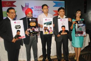 Chandigarh comes alive with 5 days long festival to celebrate 51 years of completion