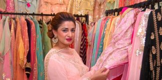 Masakali,lehengas, from Anarkalis to gowns, from top couturiers like Priyanka Khosla