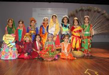 Fancy Dress Competition at RIMT SCHOOL