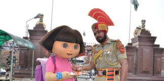 Surakshabandhan,Business head – Kids Entertainmet Cluster, Viacom18;  Nina Elavia,Jaipuria