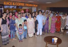 Fortis celebrates the Journey of Conquest over Cancer with a movie date