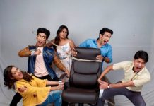 Sony SAB launches a new office comedy, 'Aadat Se Majboor'