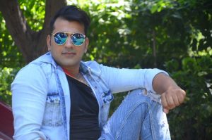 City boy debuts with a foot tapping Punjabi number