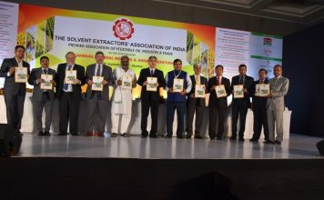India's National Palm Oil Sustainability Framework (IPOS) Launched Solidaridad in association with SEA have crafted the framework