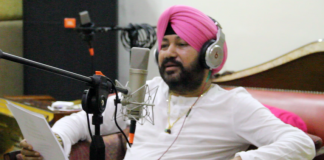 Daler Mehndi the Paisa Vasool Entertainer/ Daler Mehndi gives yet another hit in Telugu