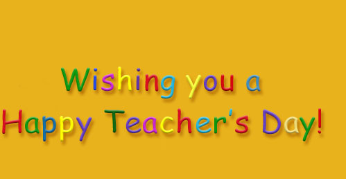 2017 Happy Teachers Day Quotes Wishes Sms Greetings Whatsapp Status