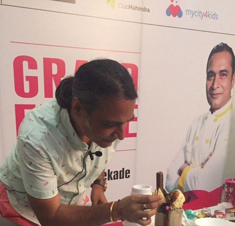 Amritsar plays hosts to HyperCITY Budding Chef JUNIOR Contest Finale