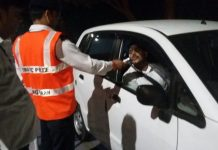 Chandigarh Traffic Police is conducting special drive against drunken driving