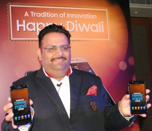 Samsung Consolidates Smartphones Leadership in Punjab, Launches Exciting Festive Offers
