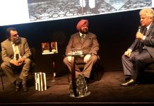 PUNJAB CM ASSURES NRIs OF ALL CLEARANCES IN 1 WEEK FOR DOING BUSINESS IN STATE