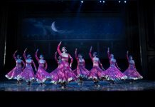 'Mughal-e-Azam: The Musical' recreates magic yet again! The musical extravaganza bedazzles the audiences of the capital city