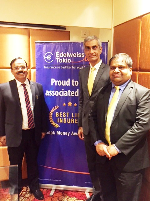 Edelweiss Tokio Life aims at doubling business by 2020 Inaugurates its 100th branch in India and 5th in Punjab Region