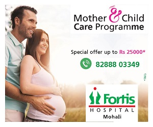 Mother & Child Care Programme