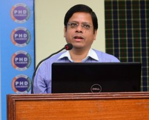 Punjab Industrial Policy to propel MSME growth: Rakesh Verma