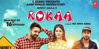 Money Aujla's 'Rokaa' will rock you again
