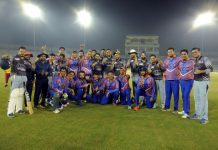 Chandigarh Citi Center beats CII Yi by 8 wickets in inaugural match of CII-CCC Corporate Cricket League at PCA Mohali