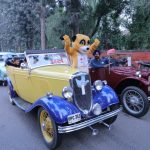Vintage Car Rally celebrates the true spirit of Chandigarh