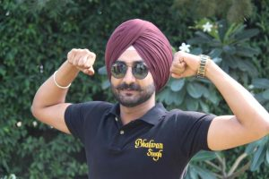 The Trio, Nadar Films, Rhythm Boyz Entertainment and J Studio bangs in once again with : Bhalwan Singh