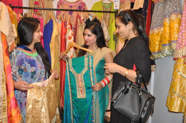 'TRENDS FESTIVAL EXHIBITION' STARTS
