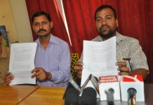 CHANDIGARH POLICE IN DOCK: VICTIMS OF PALSORA ARSON SAY SHO & INVESTIGATING OFFICER BIASED