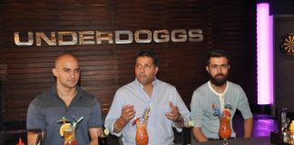 Famous Underdogs Sports times And Grill One new Avatar In Open - Underdogs Brriri And Kitchen