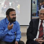 Tricity's first Space Lab inaugurated by Former Gp Director ISRO at Dikshant Global School campus, Zirakpur
