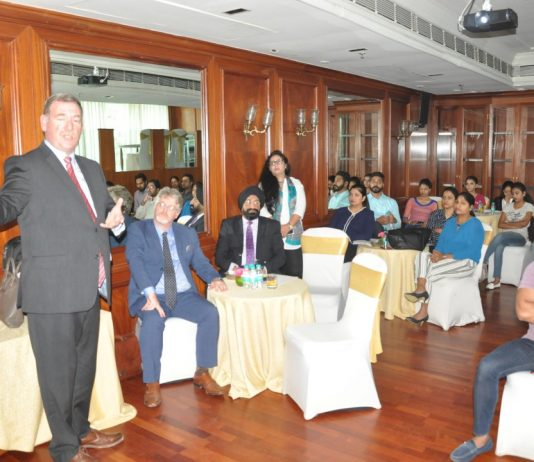 AUSTRALIAN EDUCATION EXPERTS - INDIA'S RATING UPGRADED WITHIN EDUCATION SECTOR OF AUSTRALIA
