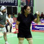 Double Crown for Harjit Singh and Jai Singh Abhinn Shyam Gupta and Renu Chandrika Dsilva claim single titles
