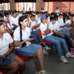 Blue Whale Challenge: Fortis conducts awareness workshops across tricity schools