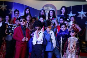 Little Icons---North's Biggest Kids Fashion Show