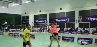 Four Day Sudama Badminton Cup 2017 takes off