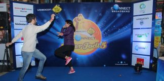 'Videocon Wallcam Connect Super Jodi Season 5' auditions create waves in Patiala