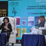 6th Chandigarh Literature Festival (CLF 2017) kicks off at PU