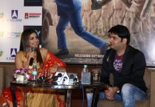Kapil Sharma Visited Chandigarh For His UP Coming Movie Firangi