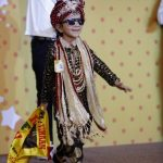 VIHAAN WINS TITLE IN MODELING EVENT