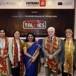Content Language Integrated Learning (CLIL) Research & Training Center inaugurated at Chitkara University