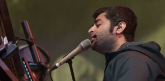 #ArijitSinghIndiaTourCHANDIGARH A ROARING SUCCESS