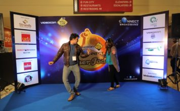 Talent Galore at City Auditions of Super Jodi 5 at Chandigarh More than 5000+ couple's Register for the Auditions Pan Punjab