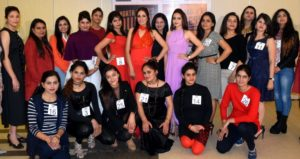 Auditions for North India's Queen, North India's Princess held