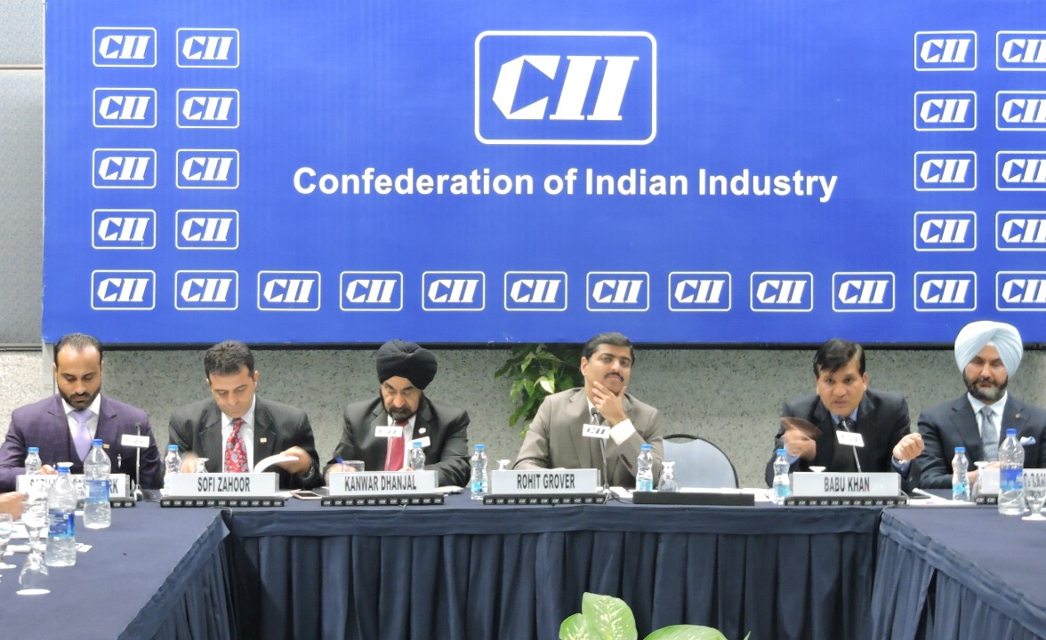 CII, Canadian delegation discuss bilateral trade India, Canada must collaborate to reap untapped potential: CII