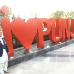 A Virtuous Retail signature, the iconic 'I Love Punjab' installation was unveiled by legendary athlete Smt. Man Kaur at VR Punjab