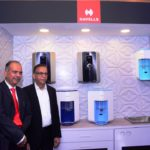 Havells India launches India's first Water Purifier with pH balance and Natural Mineral Fortification capability