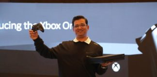 Microsoft launches the Xbox One X in India, the world's most powerful console that brings a new era of immersive 4K gaming and 4K entertainment to local gamers