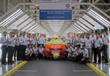 Volkswagen introduces the fuel efficient Ameo 1.0L MPI in Ludhiana