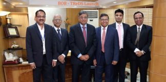 Bank of Baroda becomes 1st bank on all RBI approved TReDS Platforms