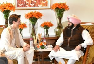 Canadian Prime Minister Justin Trudeau on Wednesday assured Punjab Chief Minister Captain Amarinder Singh that his country did not support any separatist movement in India or elsewhere.