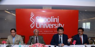 Shoolini University launches Mission 130; Aims for 100 percent employability