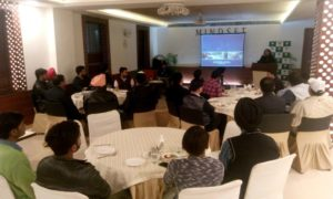 CME to educate dialysis technicians on renal therapy held in city