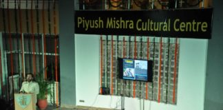 Cultural centre inaugurated at Dikshant Global School to give platform to students' talent